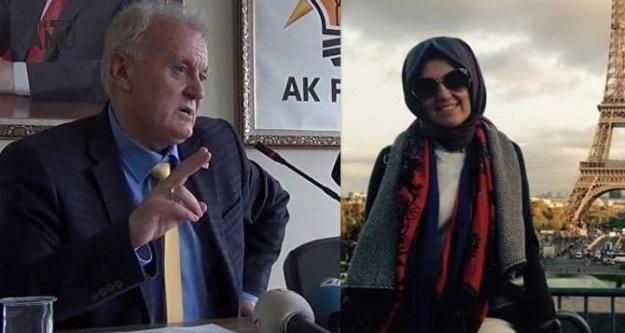 Milletvekilinin Kızı Belediyeye KPSS'siz Alındı-İşte Gitmeden Maaş Aldı