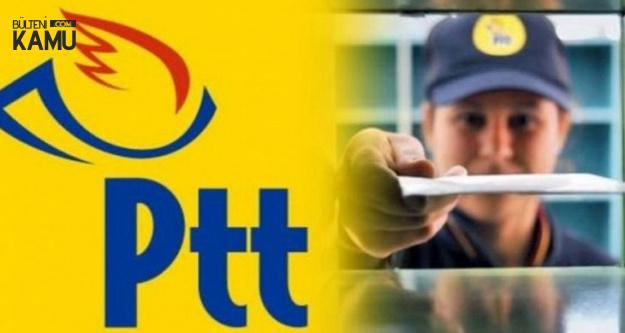 PTT 5 Bin Personel Alımı Kesin Sınav Sonuçları Açıklanıyor (Sözlü Mülakat Ne Zaman?)