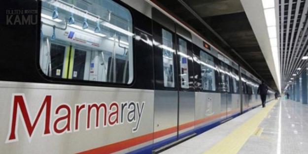 Sürücüsüz Metronun İkinci Etabı Hizmete Geçiyor