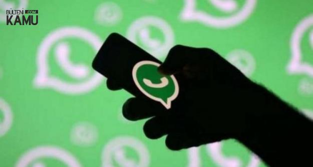 WhatsApp'a 2 Yeni Özellik Geliyor