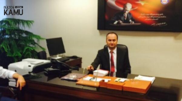 Yeni Edirne Valisi Ekrem Canalp Oldu (Kimdir , Nerelidir?)