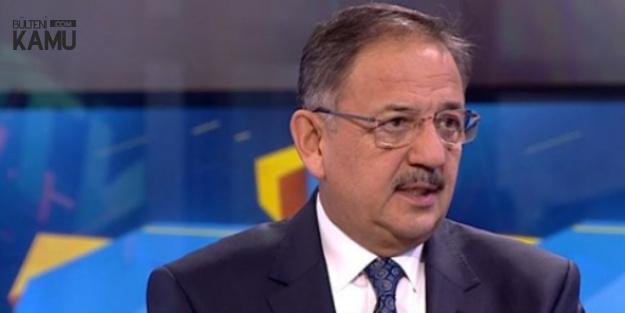 AK Parti'de Adayların Çoğu Belli Oldu