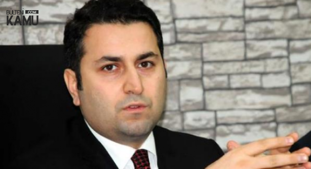 AK Parti Tokat Adayı Eyüp Eroğlu Kimdir? Nerelidir?