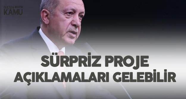 Cumhurbaşkanı Erdoğan Bu Hafta İkinci 100 Günlük Eylem Planını Açıklayacak