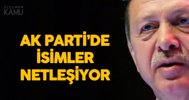 Cumhurbaşkanı Erdoğan Yarın 20 Belediye Başkan Adayı Daha Açıklayacak