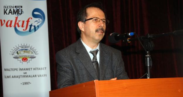 İstanbul MedeniyetÜniversitesiRektörlüğüne Atanan Prof. Dr.Gülfettin Çelik Kimdir?