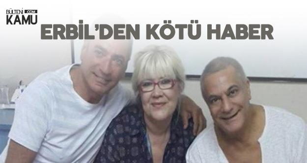 Mehmet Ali Erbil'den Kötü Haber ! Kardeşi Bugün Açıkladı