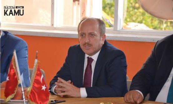 Mehmet Karadağ Kimdir?-AK Parti'nin Çorum Belediye Adayı Olacağı İddia Ediliyor