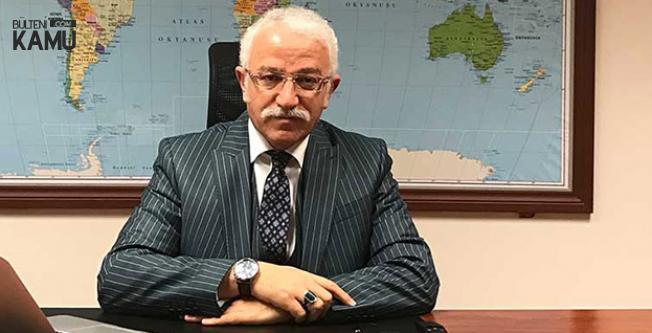 Necmettin Erbakan Üniversitesi Yeni Rektörü Prof. Dr. Cem Zorlu Kimdir?