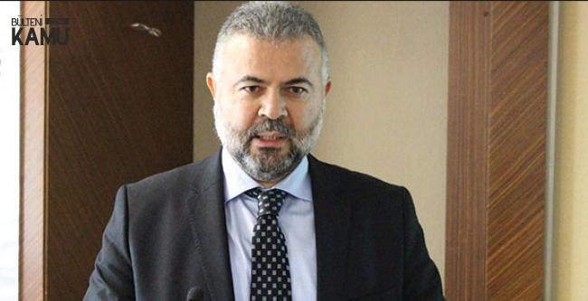 Tokat GaziosmanpaşaÜniversitesi Rektörü Prof. Dr.Bünyamin Şahin Kimdir?