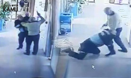 Acı Haber Az Önce Geldi!  Çukurova Belediyesi'ndeki Saldırıda Ölü Sayısı 2'ye Yükseldi