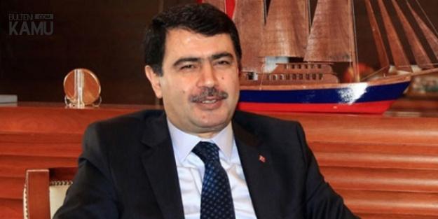 Ankara Valisi Vasip Şahin : 12 Bin Kolluk Gücümüz Sahada Olacak
