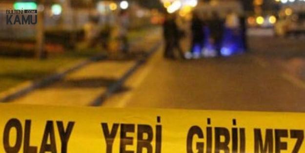İzmir'de Korkunç Olay! Yanmış Kadın Cesedi Bulundu