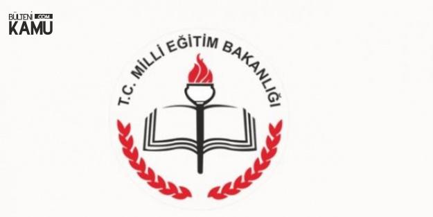 Milli Eğitim Bakanlığı GYS Soru ve Cevapları Yayımlandı