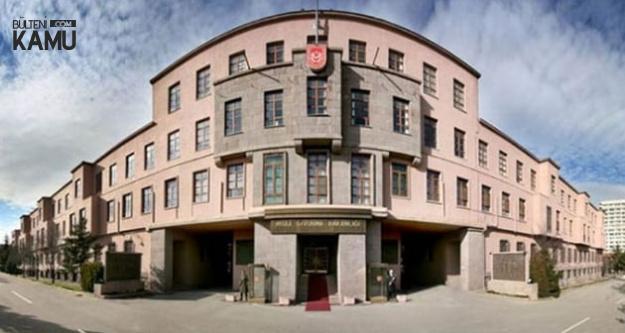 MSB Harita Genel Müdürlüğü Kamu Personeli Alımı Yapıyor-KPSS Sınırı Yok