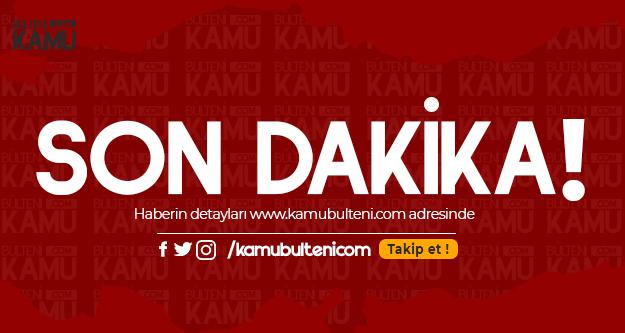 Son Dakika: Antalya'da Deprem Oldu