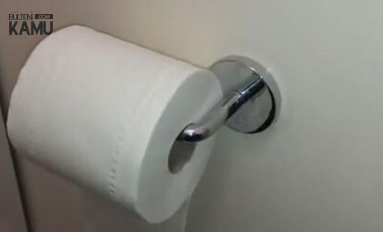 Yaşlı Adam Hastaneden Tuvalet Kağıdı Çaldı, Aldığı Ceza Dudak Uçuklattı
