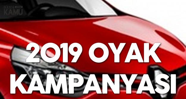 2019 OYAK Araç Kampanyası için Bekleyiş Sürüyor - Fiyat Listesi ve Kampanya Tarihleri Netleşti Mi?