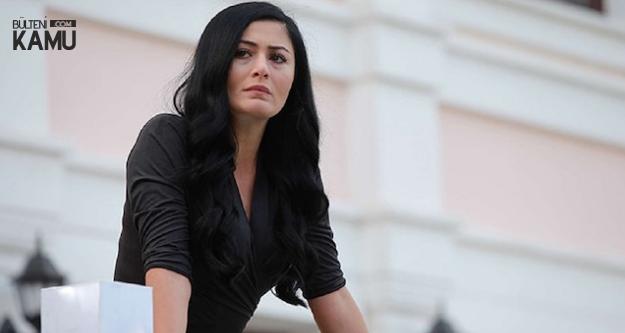 EDHO'nun Meryem'i Deniz Çakır'ın Fan Sayfalarından Başörtülü Paylaşımlar