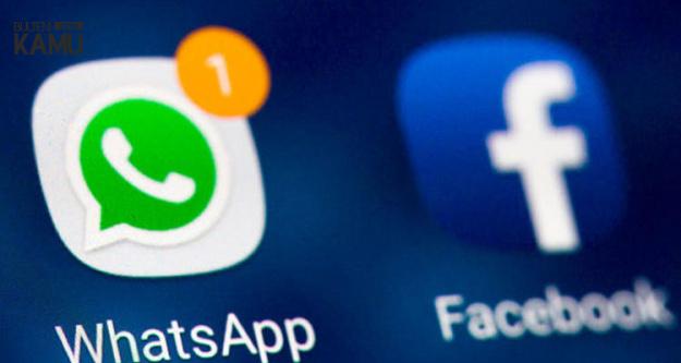 Facebook Messenger, Whatsapp ve İnstagram Birleşiyor!