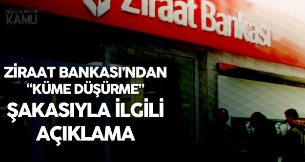 'Fenerbahçeyi Küme Düşüreceğiz' Sözleriyle İlgili Yeni Açıklama
