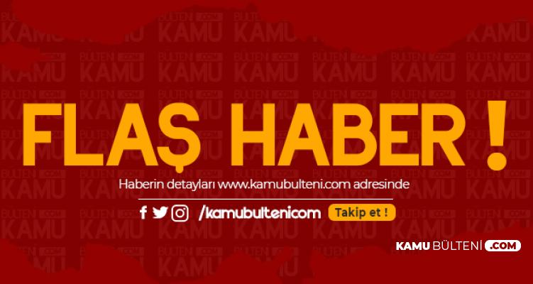Davutoğlu ve Gül'ün Yeni Parti Kuracağı İddiasına Erdoğan'dan İlk Açıklama Geldi