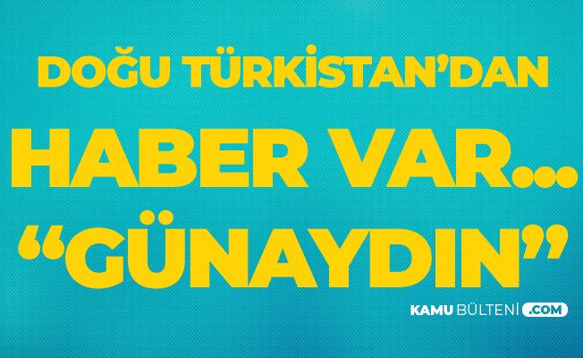 Erkan Akçay'dan Doğu Türkistan Açıklaması: Algı Operasyonlarına Karşı Dikkatli Olmalıyız (Kamu Bülteni ne Demişti?)