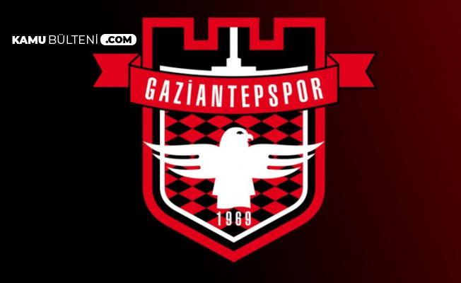 Gaziantepspor'a Bir Şok Daha! Küme Düşürüldü