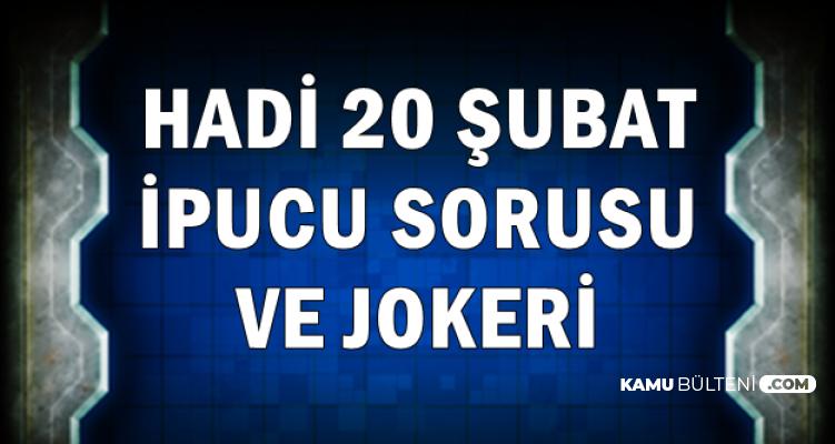 Hadi 20 Şubat İpucu Sorusu ve Joker Kodu: İkinci Bahar Dizisinin  Oyuncu Kadrosu