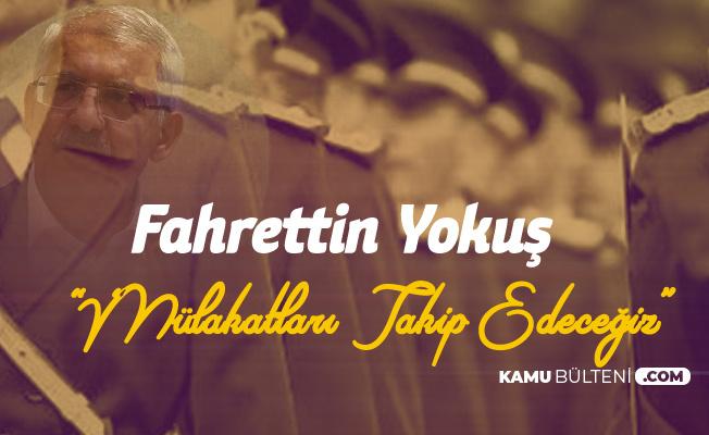 Jandarma ve Sahil Güvenlik Komutanlığı Astsubay Alımı Mülakatları da Takibinde Olacak