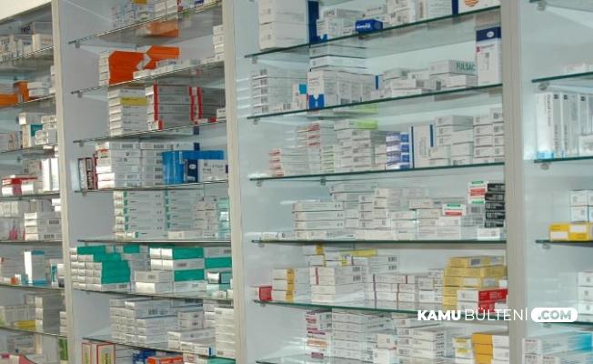 Sağlık Bakanı: İlaç Fiyatlarına Yüzde 26,4 Zam