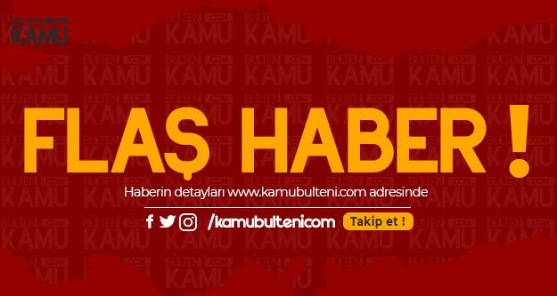 TBMM'de Flaş Açıklama: En Az Asgari Ücret Kadar Zam