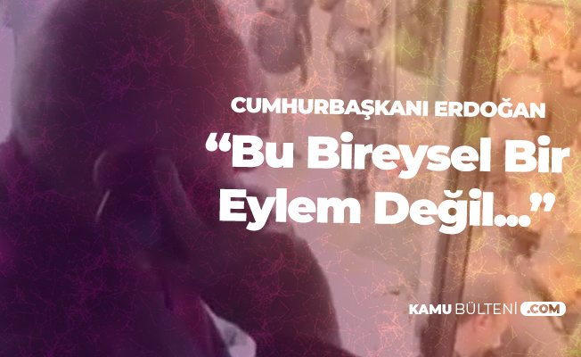 Cumhurbaşkanı Erdoğan'dan Yeni Zelanda Devlet Başkanı'na : Arkasındaki Örgütleri Ortaya Çıkarın