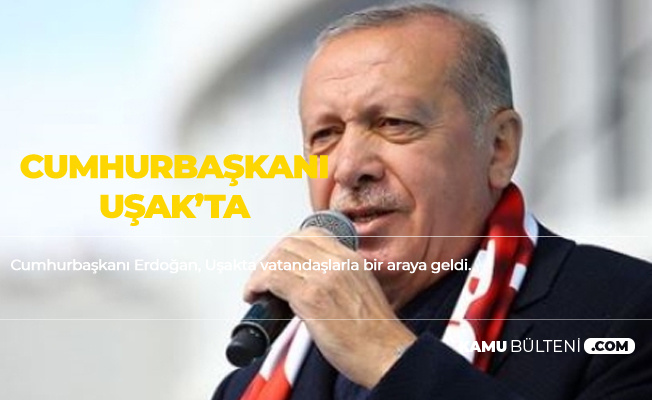 Cumhurbaşkanı Erdoğan: Döviz Kuru Üzerinden Oyunlar Oynanıyor