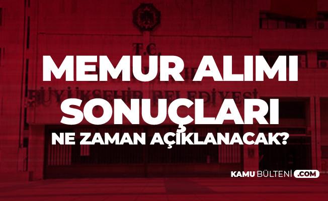 Diyarbakır Büyükşehir Belediyesi Memur Alımı Sonuçları için Adaylar Tepki Göstermeye Başladı