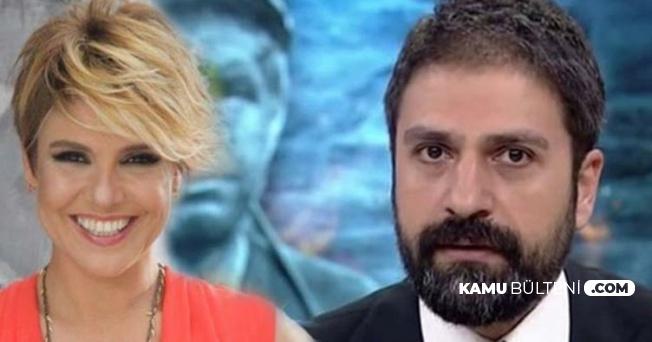 Erhan Çelik'a 2 Yıl Hapis Cezası Sonrası Gülben Ergen'den İlk Açıklama