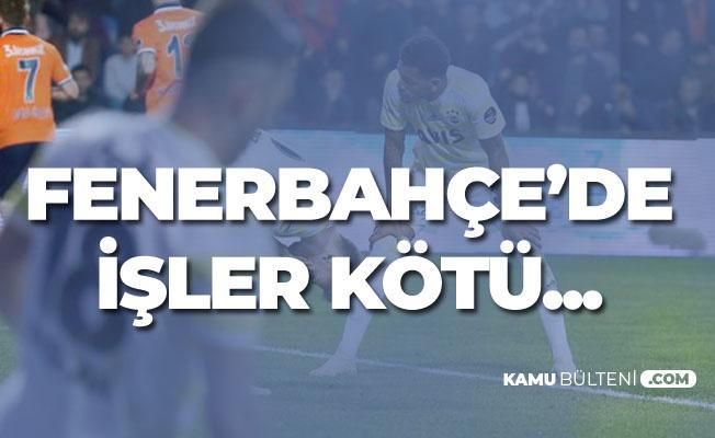 Fenerbahçe'nin Gözü Kulağı Göztepe-Kasımpaşa Maçında Olacak