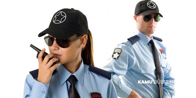 İzenerji'ye 250 Güvenlik Görevlisi Alımı Yapılacak