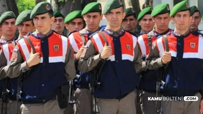 Jandarma'dan Uzman Erbaş Atama Duyurusu-28 Mart 2019