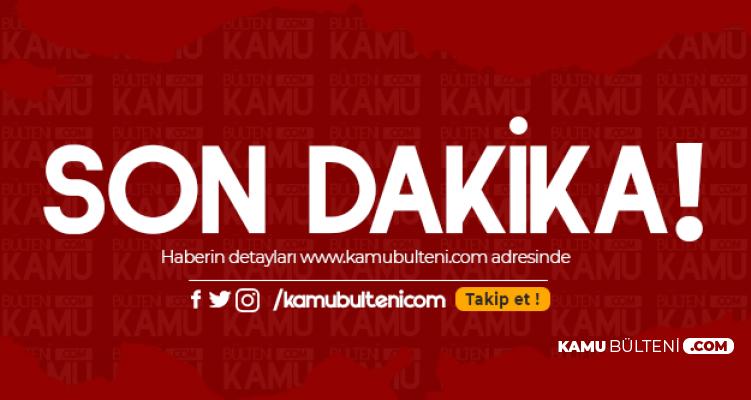 Son Dakika: ABD Türkiye'yi Tehdit Etti