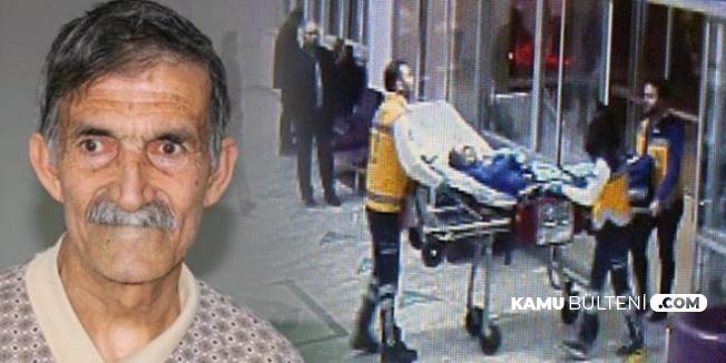 Trabzon'da Felç Geçirmişti 'Öldü' Denildi, Samsun'da Dirildi!