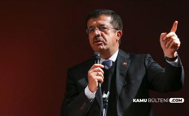 Zeybekçi: İzmir'de 3 Puan Öndeyiz