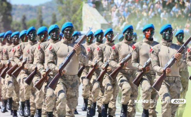 Jandarma Asayiş-Komando Uzman Erbaş Alımı Sonuçları İçin Geri Sayım Bitiyor