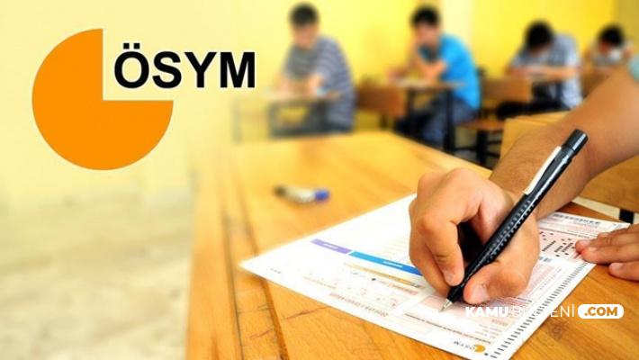 2019 Milli Savunma Üniversitesi (MSÜ) Sınav Sonuçları Açıklanıyor