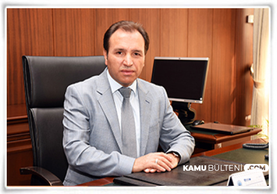 Afyon Kocatepe Üniversitesi Yeni Rektörü Prof. Dr. Mehmet Karakaş Kimdir? Nerelidir?