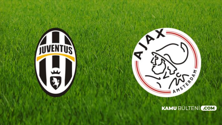 Ajax Juventus Maçı Saat Kaçta Hangi Kanalda? İddaa Tahmini