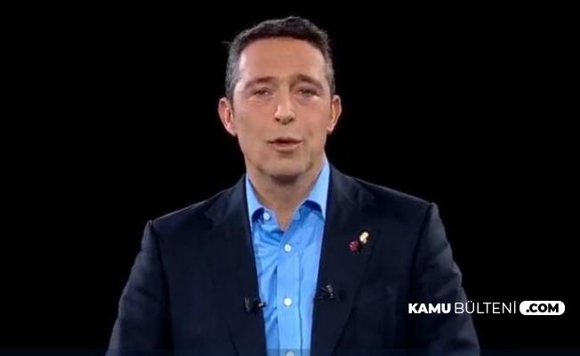 Ali Koç, Fenerol Kampanyasında Toplanan Parayı Açıkladı (Fener ol Nedir , Nasıl Bağış Yapılır?)