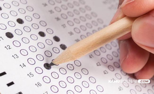 Anadolu Üniversitesi AÖF Sınav Soru ve Cevapları Duyurusu ile Sınav Merkezi Açıklaması
