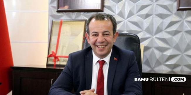 Bolu Belediye Başkanı Milletvekilliğinden İstifa Etti
