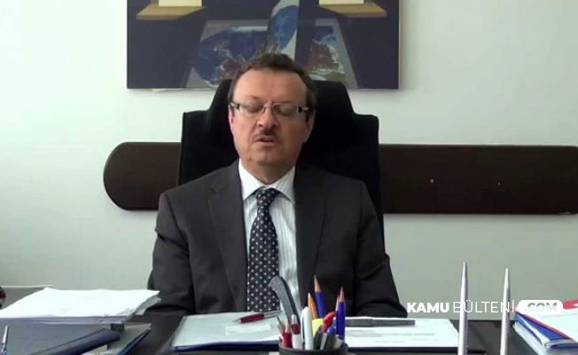 Bursa Uludağ Üniversitesi Rektörü Prof. Dr. Ahmet Saim Kılavuz Kimdir, Nerelidir?